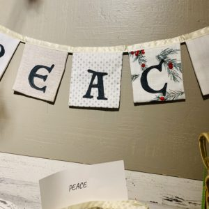 Peace Banners
