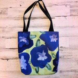 Katies Art-Tote Bag